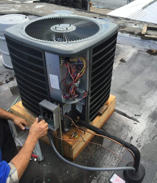 HVAC - Repair