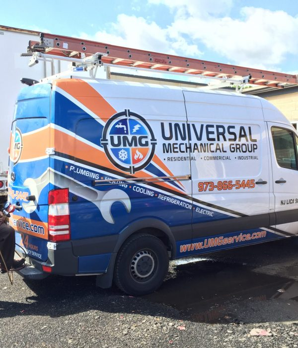 Logistics UMG Service